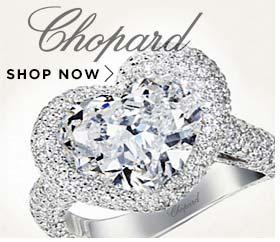 Chopard Jewellery